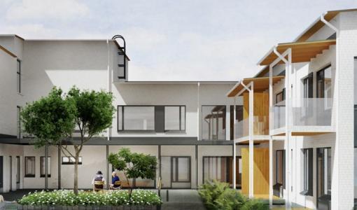 Attendo Oy on tehnyt tarjouksen Palvelukeskus Ruskahovista ja uuden senioritalon rakentamisesta Mäntyharjuun