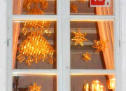 Wanhan Raahen joulukalenteri aukeaa ikkuna ikkunalta jälleen tänä jouluna. –Yli puolet kohteista aivan uusia.