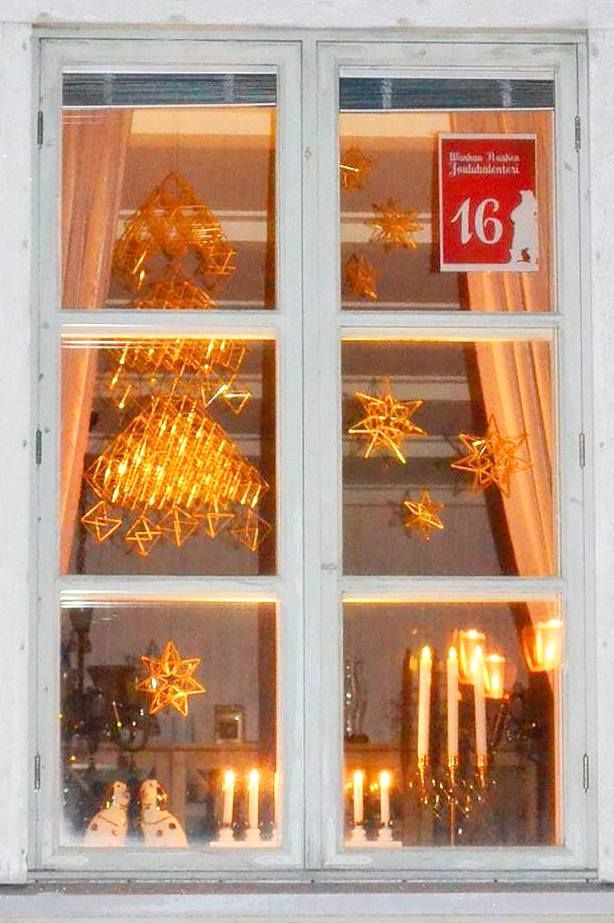 joulukalenteri 2018 raahe Wanhan Raahen joulukalenteri aukeaa ikkuna ikkunalta jälleen tänä  joulukalenteri 2018 raahe