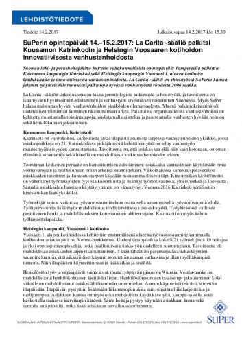 tiedote_lacarita14022017.pdf