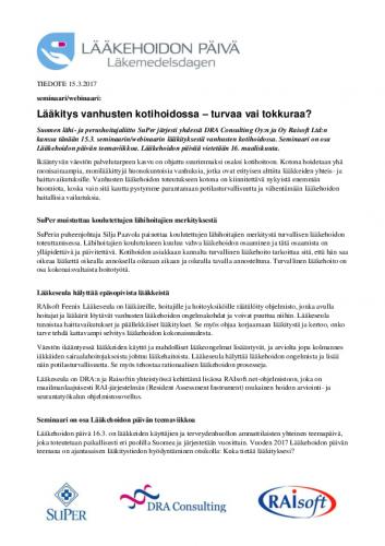 tiedote_laakehoidonseminaari15032017.pdf