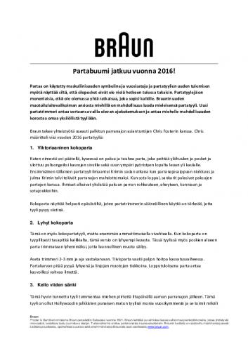 braun_partatyylit2016_tiedote.pdf