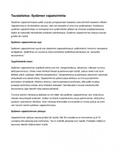 sydamen-vajaatoiminta-taustatiedote.pdf