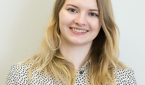 Nimitys Kreabissa: Noora Turunen on nimitetty viestinnän suunnittelijaksi