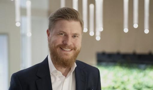Mikko Heikkilä Starts as the New Investment Manager at Onvest – the Family Business moves to Implementation of its New Strategy