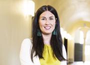 """Tiina Elovaara Kreabin yhteiskunnallisen vaikuttamisen asiantuntijaksi: """"Kreabin työyhteisö on vakuuttanut minut positiivisella otteellaan"""""""