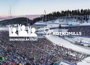 Salpausselän kisat ja Kotkamills vastuullisen urheilutapahtuman yhteistyökumppaneiksi