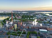 Kotkamills is the winner of the Kasvunrakentaja - Growth Builder 2021 competition