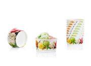 Kotkamillsin muovittomien kuluttajapakkauskartonkien ISLA® -tuoteperhe kasvaa jäätelöpakkauksiin kehitetyillä kartongeilla