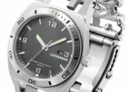 Uudet Leatherman Tread Tempo ja LT