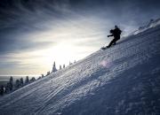 Pyhä tähtää maailman parhaaksi hiihtokeskukseksi vapaalaskun aloittamiseen