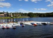 F2-ensikertalainen voitti tapahtumarikkaan kilpailun – Sami Seliö keskeytti