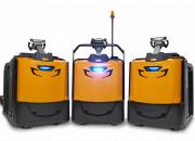 Roclan uudet energiatehokkaat matalakeräilijät helpottavat keräilytyötä