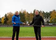 Suomen Valmentajat ja TE3 koulutusyhteistyöhön