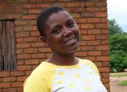 Valokuvanäyttely - Ääni Malawin tytöille