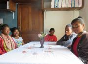 Lukutaito toi pysyviä vaikutuksia Madagaskarilla