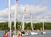 Meripartioleiri Satahanka järjestetään ensi kesänä Loviisassa