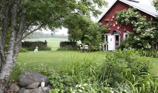 Nya besöksmål sökes till evenemanget Öppna Trädgårdar