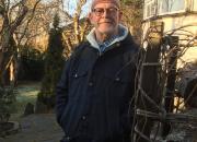 Viherympäristöliiton puheenjohtaja Sauli Rouhinen: Kaupunki ei ole syöpäpesäke terveessä luonnossa