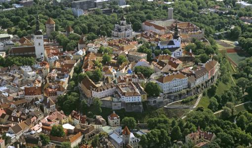 Suomalaiset hankkivat nyt kiihtyvällä tahdilla kiinteistöjä ja sijoitusasuntoja Tallinnasta