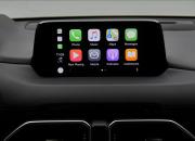 Mazda tukee pian Apple CarPlayta ja Android Autoa