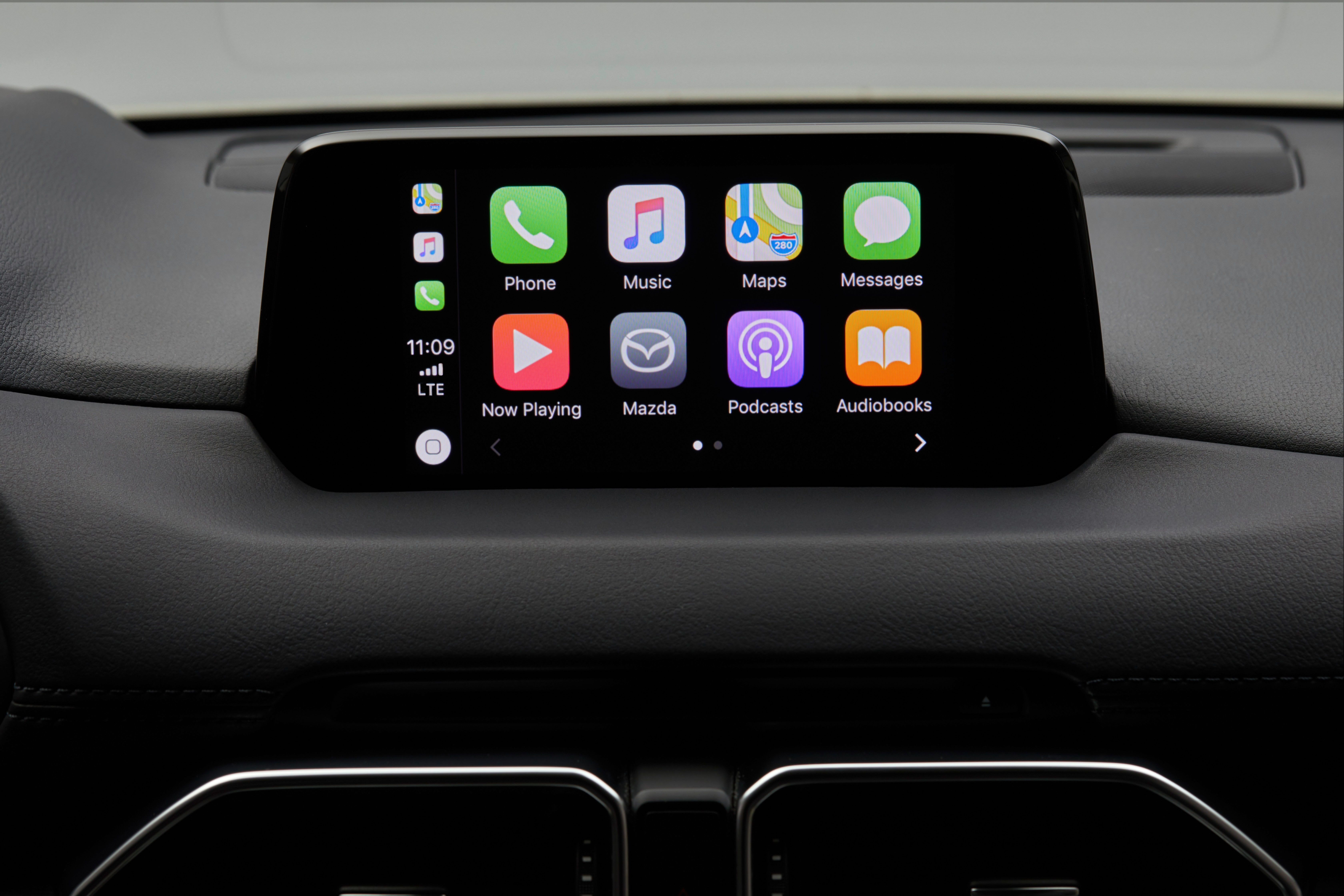 Mzd Connect Apple Carplay >> Mazda Mzd Connect Apple Carplay | 2019 2020 News Car Update