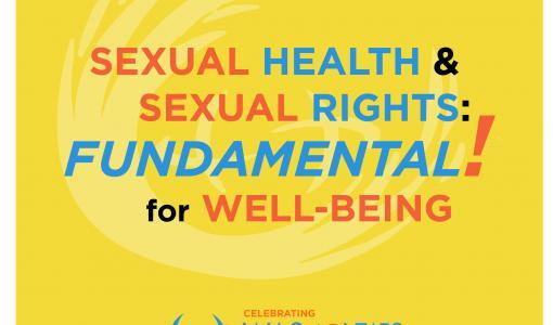 Sexpo juhlii Maailman seksuaaliterveyspäivää!