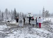 Metsähallituksen hakkuut Paljakan luonnonpuiston ympäristössä keskeytettävä