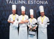 Pohjoismaat jyräsivät jälleen Bocuse d'Or -kilpailuissa - Suomi viides