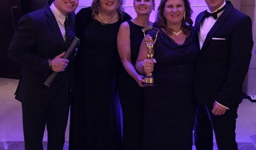 Hotel Katajanokalle tunnustus World Luxury Hotel Awards –kilpailussa