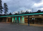 HOTEL SVEITSI – SUOMEN MONIPUOLISIN ELÄMYS- JA KOKOUSHOTELLI ON AVATTU