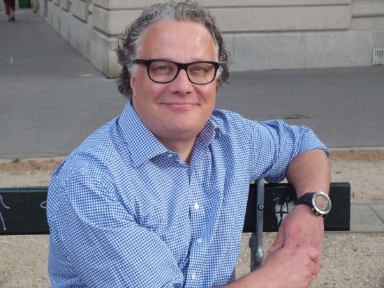 Tomi Kokkonen