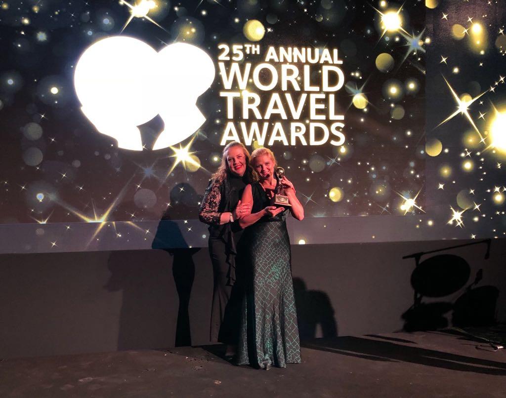 HOTEL KATAJANOKAN VOITTOKULKU JATKUU - Hotel Katajanokka palkittiin World Travel Awardsissa ...