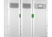Schneider Electric tuo markkinoille 3-vaiheisen Galaxy VX UPS-järjestelmän