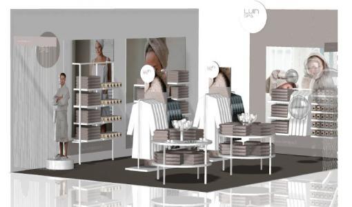 LuinSpa avaa Showroomin Loft-rakennukseen Helsingin Suutarilaan