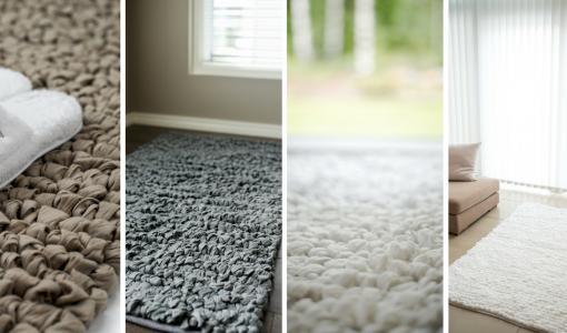 Suuren suosion saanut Touch of Spa –matto saa valmistusmateriaalinsa Suomesta