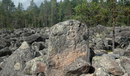 Yli 10 000 historiakohdetta julkaistu retkeilijöiden iloksi Retkikartta.fi-palvelussa