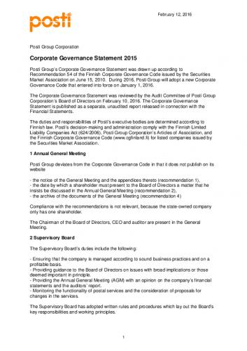 posti_group_corporate_governance_statement_2015.pdf