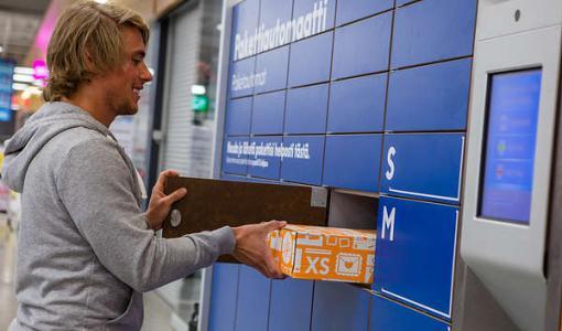 Lisää läpinäkyvyyttä paketin matkaan: lähettäjälle tieto paketin noudosta