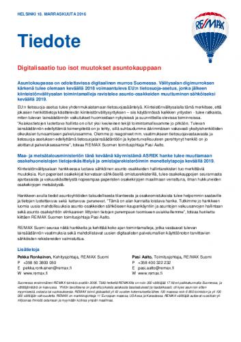 digitalisaatiomurros_kiinteistonvalitys_remax.pdf