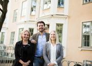 RE/MAX selvitti välittäjiensä ikää ja ammattitaitoa: Kiinteistönvälittäjän ammatti kiinnostaa nyt nuoria
