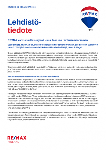 lehdistotiedote_remax-star-helsinki-062018.pdf