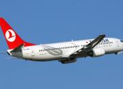 Turkish Airlinesin suorat lennot Istanbulista Rovaniemelle alkavat tasan vuoden päästä 5.12.2019