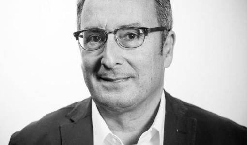 Ami Hasanista Art Directors Club of Europen presidentti