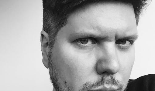 Vuoden Huiput 2017 -ylituomariksi Samu-Jussi Koski