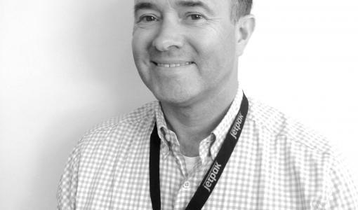 Stein I. Eidsvåg - Jetpakin uusi kaupallinen johtaja