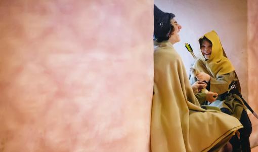 Det långa höstlovsveckoslutet bjuder på aktiveter för alla åldrar