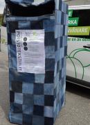 LSJH och handelsbranschens aktörer lanserar en ny insamling av avlagda textilier i Sydvästra Finland