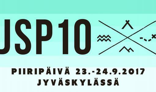 Järvi-Suomen Partiolaiset ry juhlii 10-vuotiasta taivaltaan Jyväskylässä