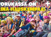 Uutta partiotoimintaa Nummelaan – tervetuloa tutustumaan!